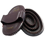 Rubber Curry Comb - Premium Quality