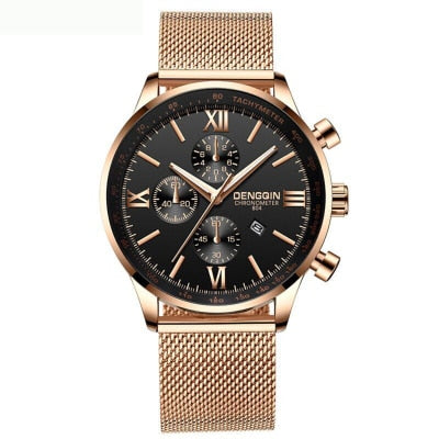 Montre Homme Quartz Sport - AVAE SHOP