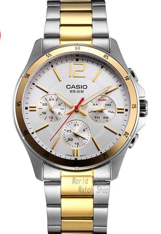 Montre Festival Casio