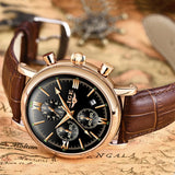 Montre Business Class