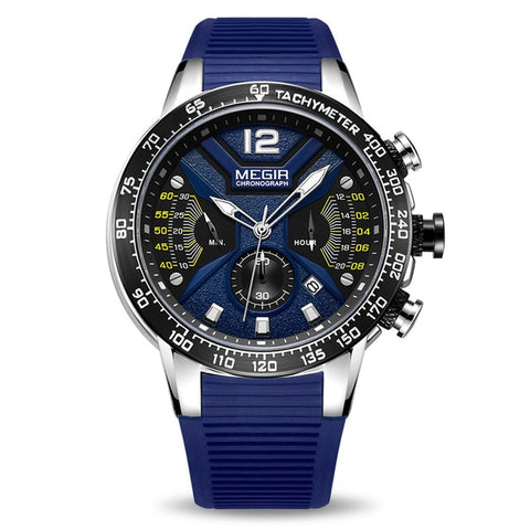 Montre AZUL All black