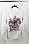 Vintage Packers Vs. Patriots Sweatshirt
