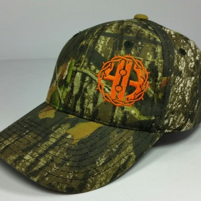 Camo Cap (2 Colors Available)