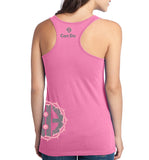 Women's Fitted Tanks (3 Colors Available)