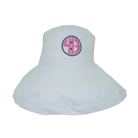Ladies Sun Hat