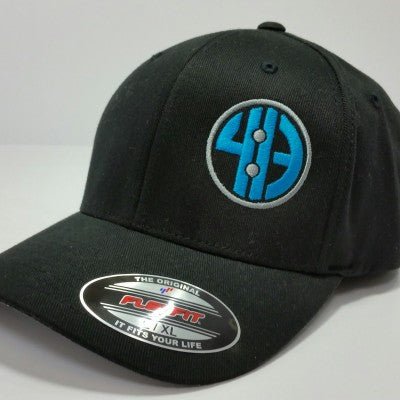 Men's Flexfit Hat (3 Colors Available)