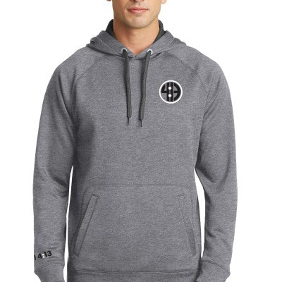 Men's Hoodie (2 Colors Available)