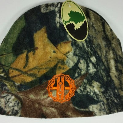 Camo Beanie (2 Colors Available)