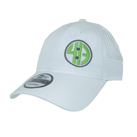 Men's Perforated Performance Cap (2 Colors Available)