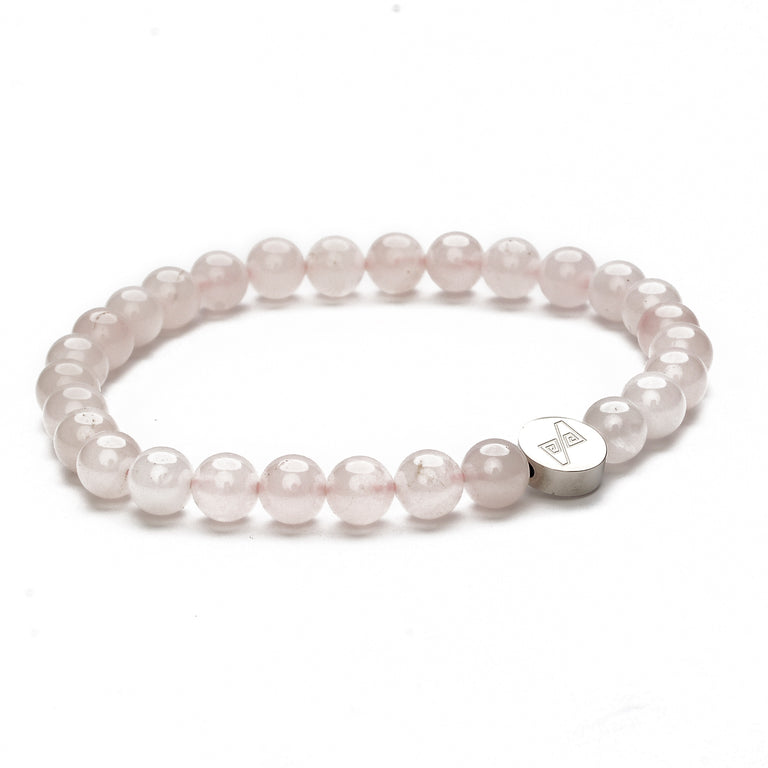 6MM Rose Quartz
