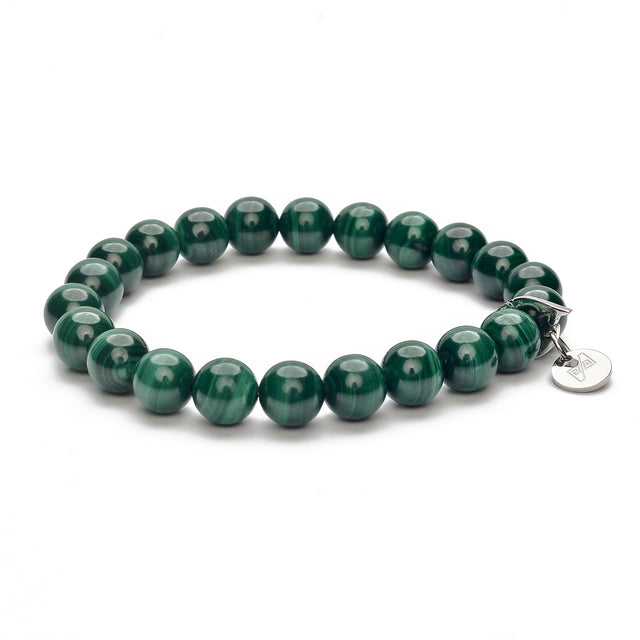 8MM Malachite