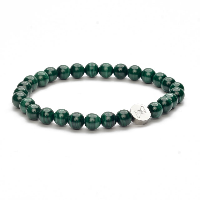 6MM Malachite