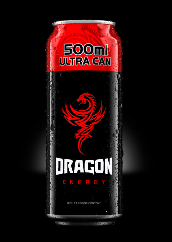 Dragon 500ml - Original