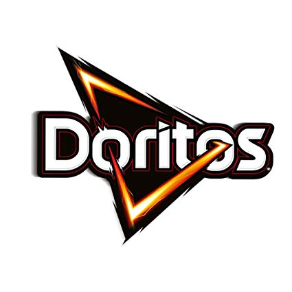 Doritos Sweet Chilli Chips 45gr Packet