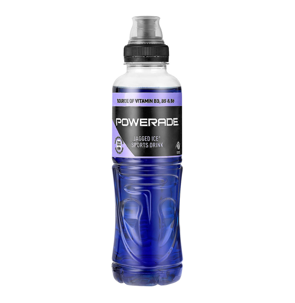 Powerade 500ml - Jagged Ice
