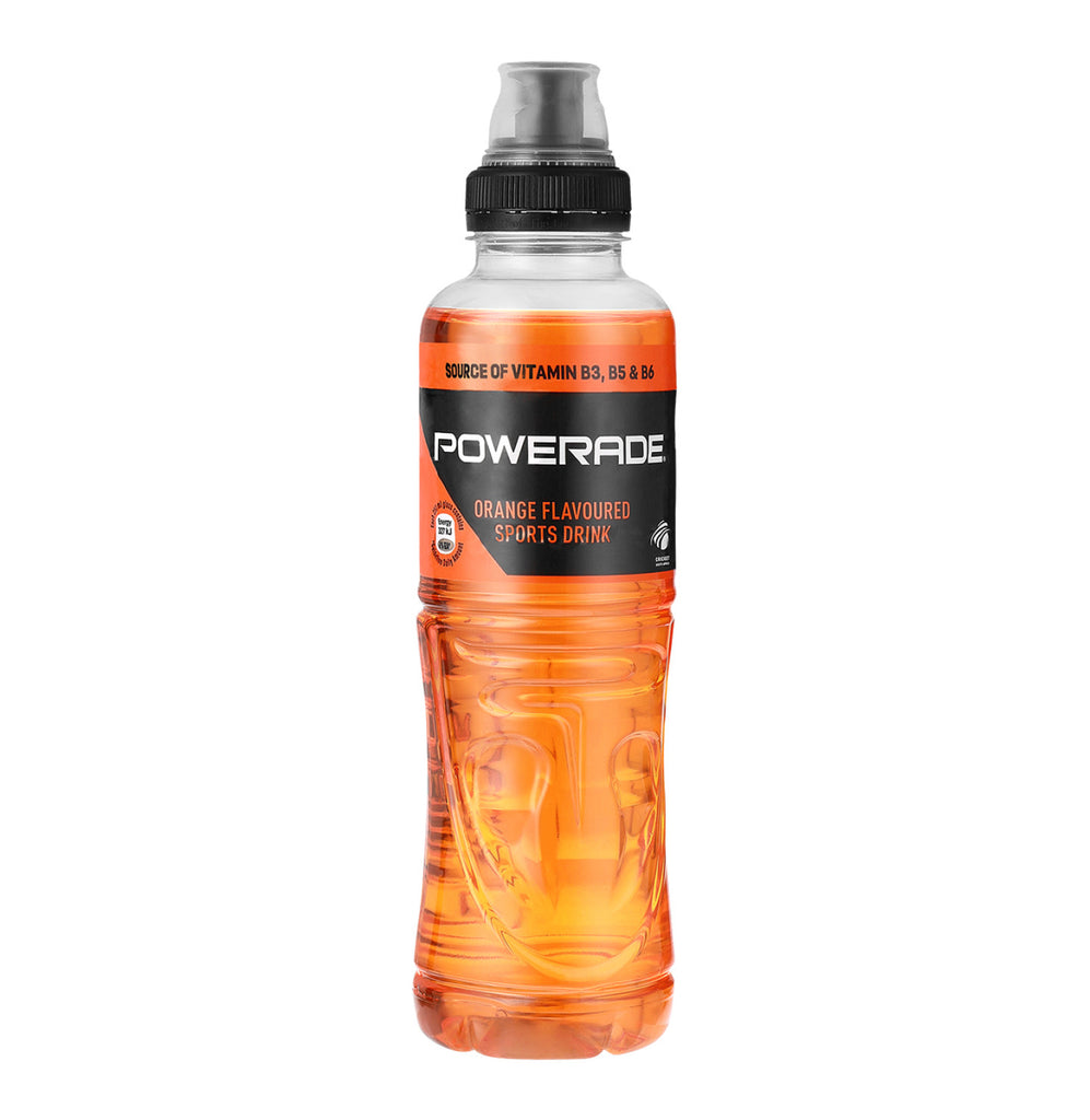 Powerade 500ml - Orange