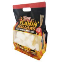 Braai Marshmallows - 400gr Bag
