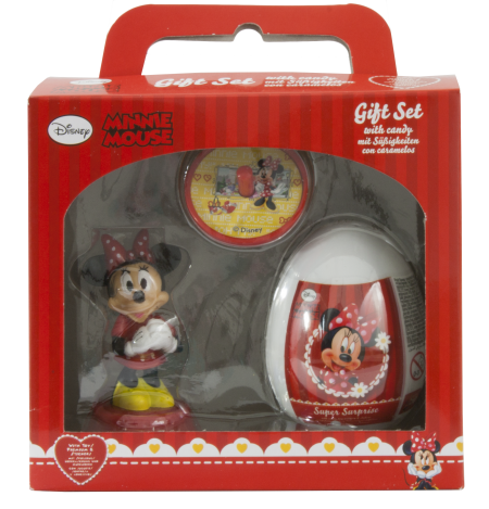 Minnie Gift Set - No Sweets