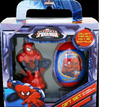 Spiderman Gift Set