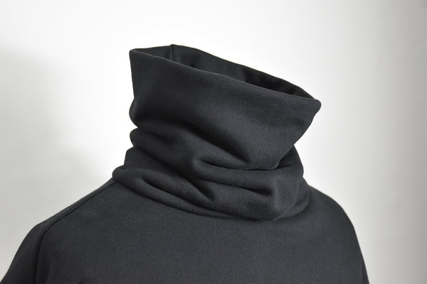 Long Neck Sweatshirt