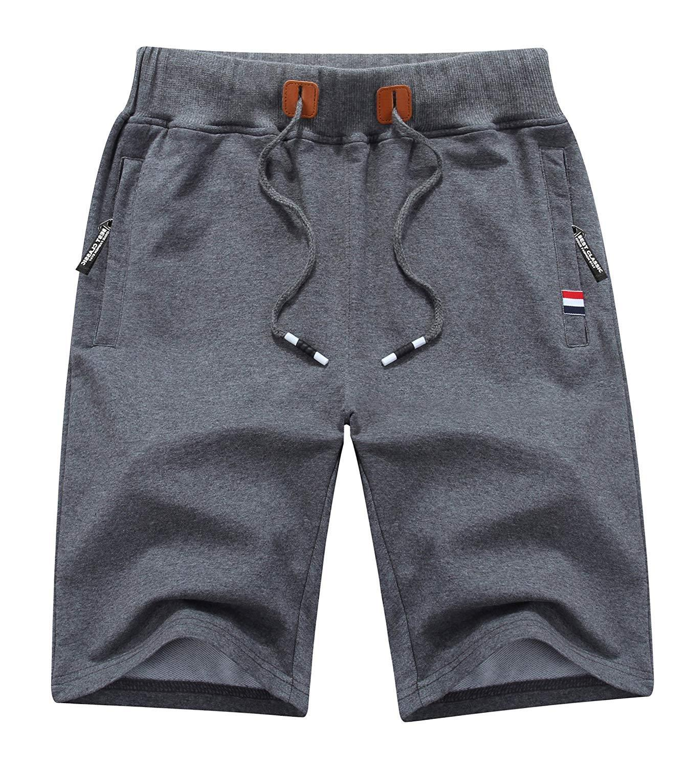 Mens Casual Shorts (50% OFF) Buy two free shipping