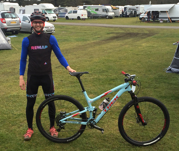 Race Report: British Cycling National XC Series