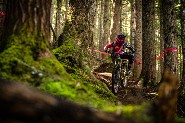 Roots and roost, this is Whistler