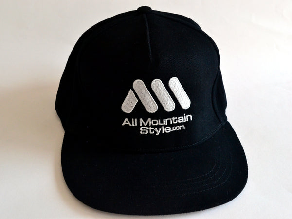 AMS fitted cap