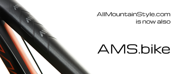 AllMountainStyle.com becomes also AMS.bike