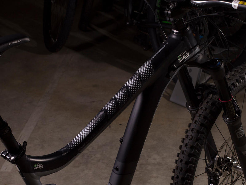 Clear Details about  /AMS Honeycomb Frame Guard