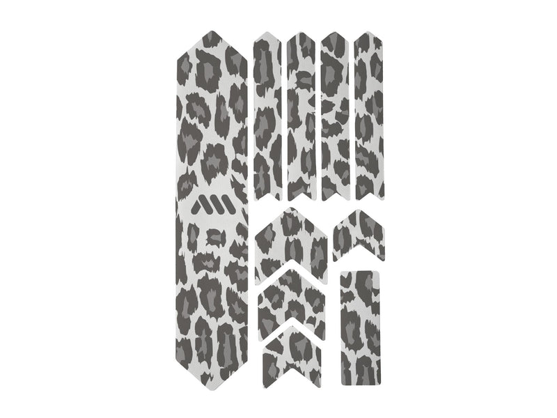 AMS Frame Guard Extra size cheetah pattern product