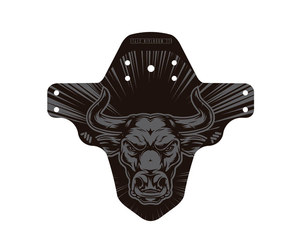 AMS Mud Guard Bull design product