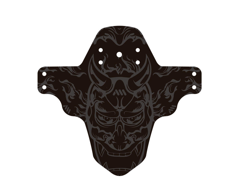 AMS Mud Guard Devil design product
