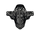 AMS Mud Guard Ronin design