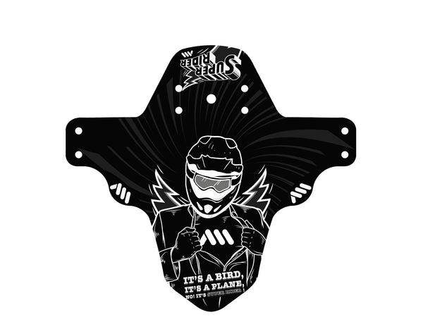 AMS Mud Guard Super Rider product