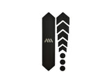 AMS All Mountain Style Frame Guard Black product basic size