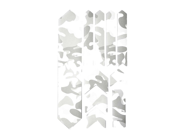AMS All Mountain Style Frame Guard White Camo product Extra size