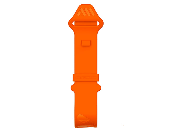 AMS OS Strap in orange color