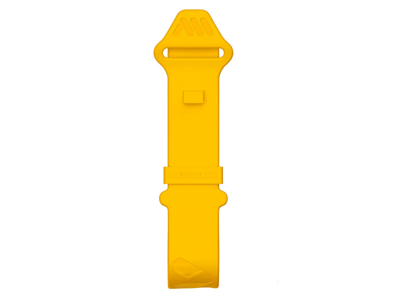 AMS OS Strap in Yellow color
