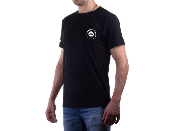AMS Ronin casual tee front