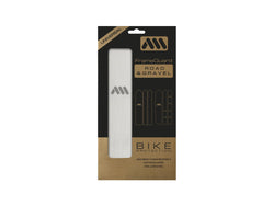 AMS Frame Guard Gravel/Road Extra size clear color in the packaging
