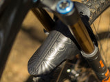 AMS Mud Guard Ronin on a Unno bikes