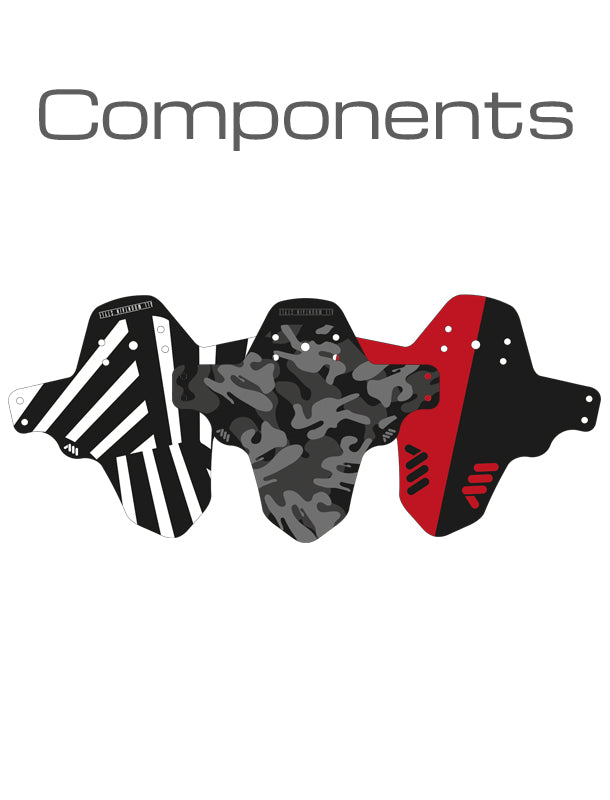 AMS Components Collection