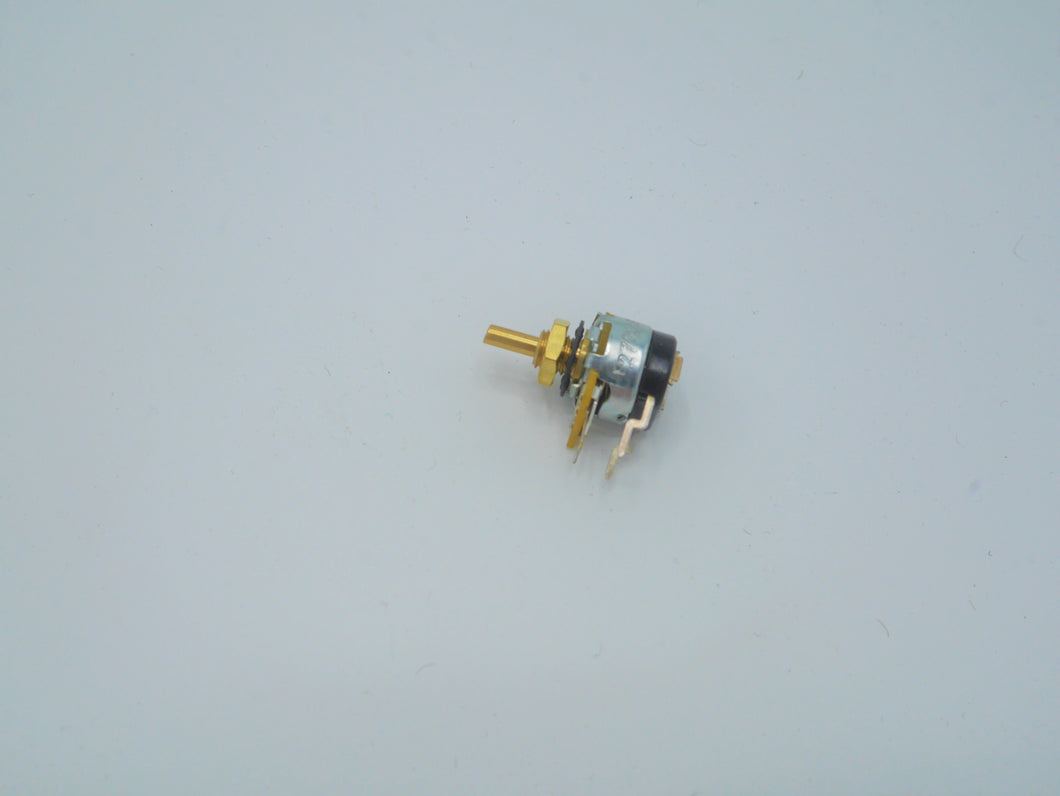Musser Replacement Potentiometer for Vibraphone Motor Control Box - Part No. E3632
