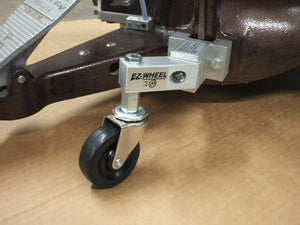 EZ Wheel Third Wheel for Adams Timpani Models