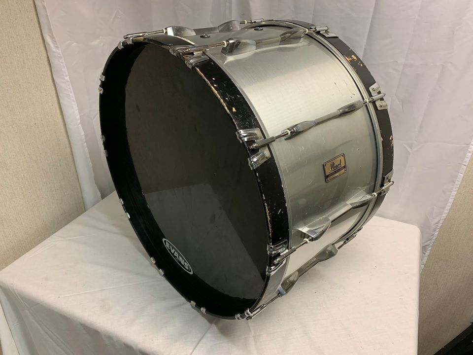 Pearl Championship Marching Bass Drum 26