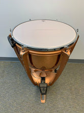 "Load image into Gallery viewer, Premier Pro Symphonic Copper Timpani 25"" W/ Tuning Gauges"