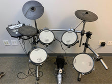 Load image into Gallery viewer, Roland TD-6V Electronic Drumset Complete