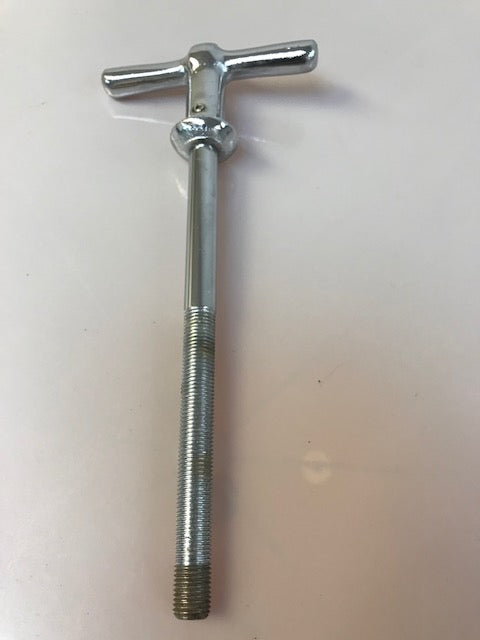 Spring Tension T Screw for Universal Timpani