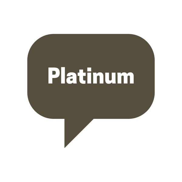 Platinum 2.0 Package
